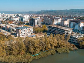 Apartament de vânzare 2 camere, în Râmnicu Vâlcea, zona Ostroveni