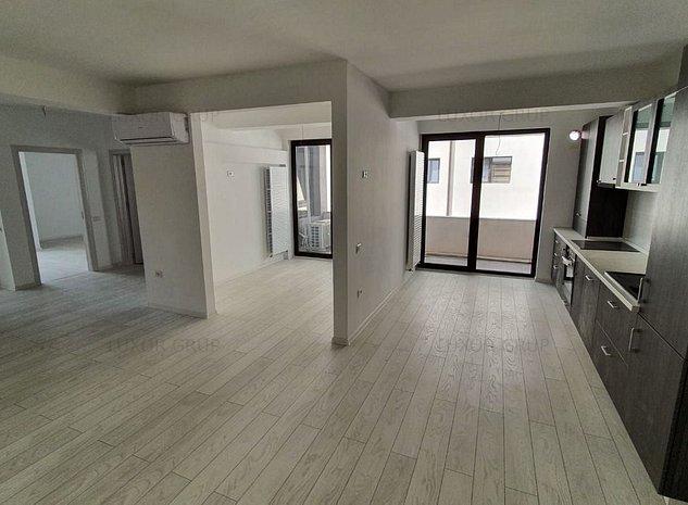 Apartament 4 camere| B-dul Dem Radulescu - imaginea 1