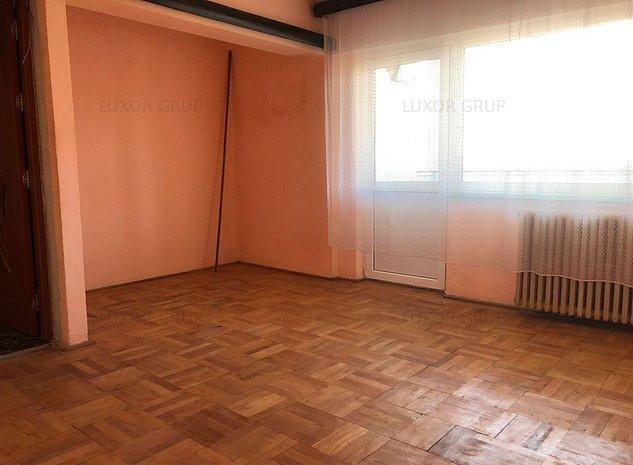 Apartament 2 Camere | decomandat | Ultracentral - imaginea 1
