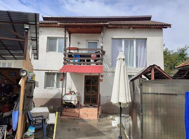 Casa/Vila 5 camere | Buda 223 mp - imaginea 1