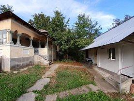 Casa de vânzare 4 camere, în Băile Govora, zona Central