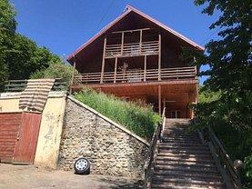 Casa de vânzare sau de închiriat 9 camere, în Olăneşti