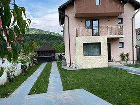 Casa de vânzare 5 camere, în Râmnicu Vâlcea, zona Morilor
