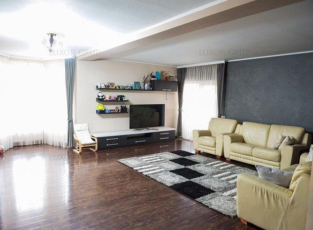 Casa 3 camere | 200 mp | Zona Buna | Bujoreni | teren 1000 mp - imaginea 1