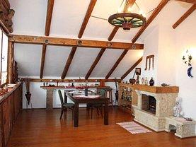 Casa de vânzare 6 camere, în Râmnicu Vâlcea, zona Central