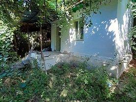 Casa de vânzare 2 camere, în Râmnicu Vâlcea, zona Exterior Vest
