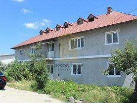 Vânzare spaţiu comercial în Ramnicu Valcea, Raureni