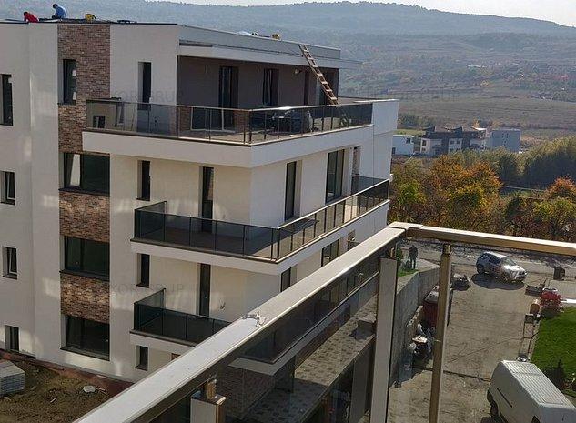 Pret dezvoltator | Apartament 2 camere decomandate | lift - imaginea 1