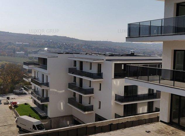 COMISION 0 | 2 camere | terasa | etaj 1 | orientare Sud Est - imaginea 1
