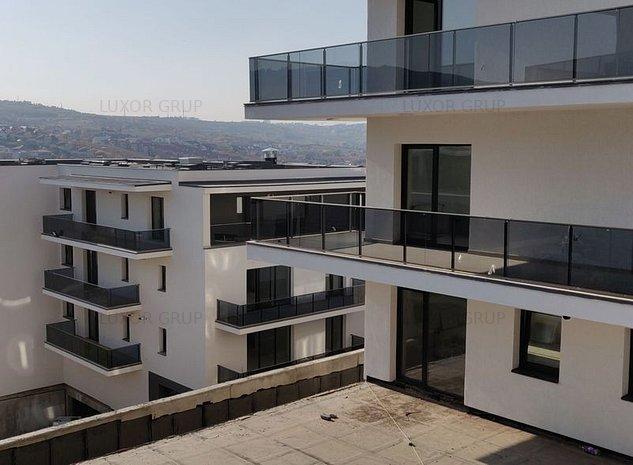 Direct dezvoltator | apartament 2 camere | terasa | lift - imaginea 1