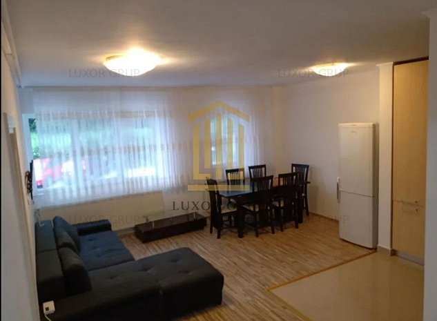 Apartament 3 camere | Parter | Manastur | 70 mpc | Bloc nou - imaginea 1