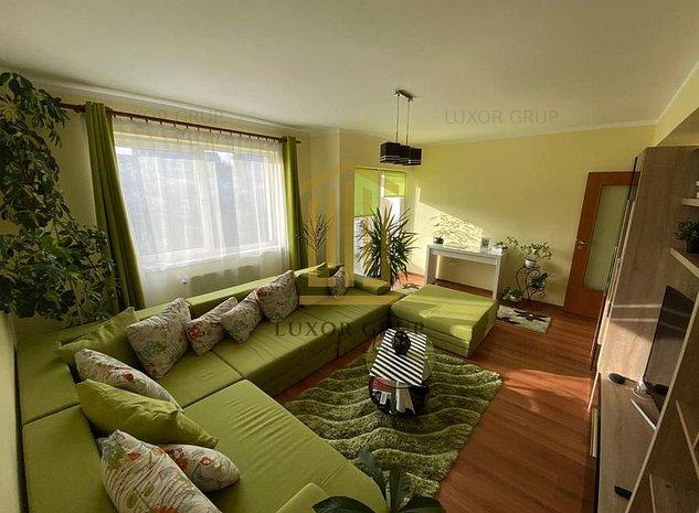 Apartament 3 camere | Europa | 79 mp - imaginea 1