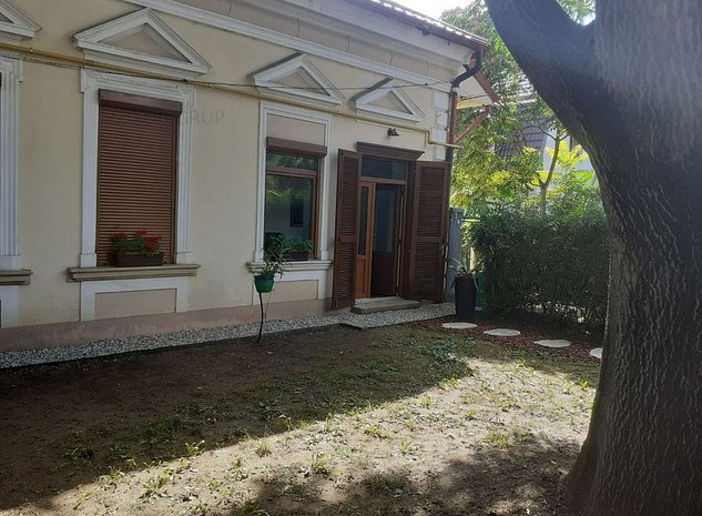 Apartament la casa de inchiriat | 2 camere Semicentral | Grigorescu - imaginea 1