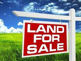 Teren constructii de vânzare, în Săliştea Nouă