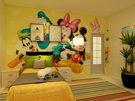 Apartament de vânzare 4 camere în Sibiu, Mihai Viteazul