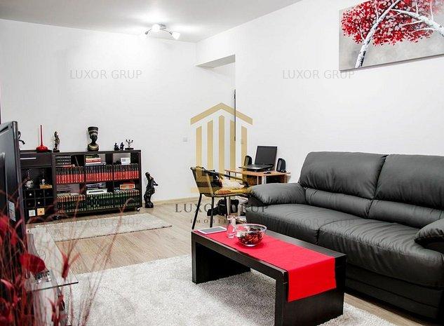 Apartament 2 camere | Cartier Kogalniceanu - imaginea 1