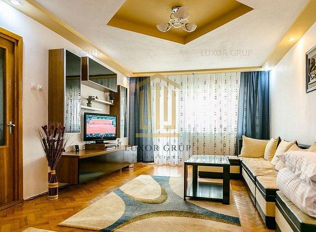 Apartament 3 camere de Inchiriat   Zona Garii   Ultracentral - imaginea 1