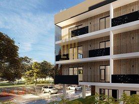 Apartament de vânzare 2 camere în Sibiu, Turnisor