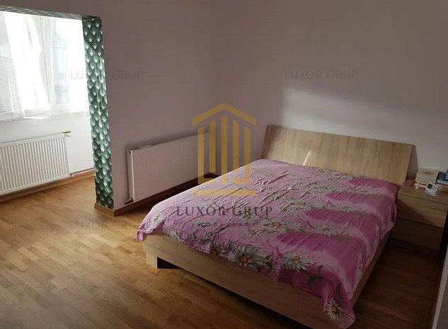 Apartament 3 camere I zona Hipodrom IV - imaginea 1
