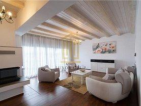 Penthouse de închiriat 5 camere, în Sibiu, zona Calea Dumbrăvii