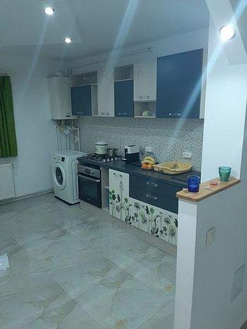 Apartament 3 camere de inchiriat | Turnisor - imaginea 1