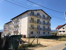Garsonieră de vânzare, în Sibiu, zona Arhitecţilor - Calea Cisnădiei