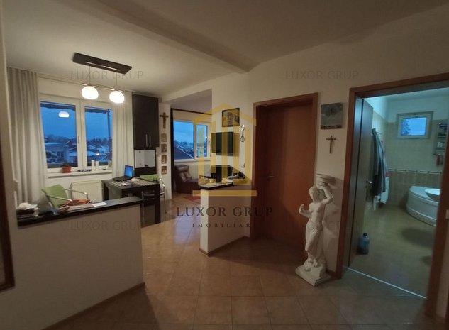 Apartament 2 camere I zona Calea Dumbravii I 70 mp utili + 8 mp balcon - imaginea 1