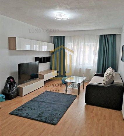 Apartament 2 camere I Zona Garii - imaginea 1