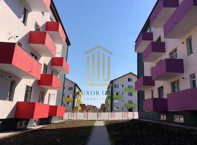 0% COMISION   Apartament 2 camere decomandat   51 mpu   DEZVOLTATOR - imaginea 1