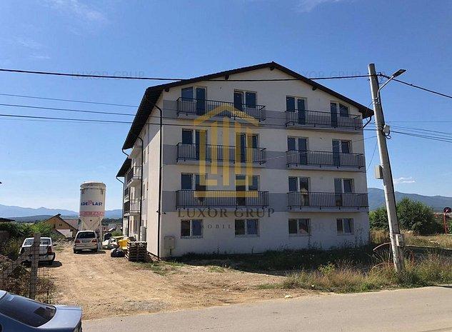 Apartament 2 camere | 55 mpu | Decomandat | 0% Comision - imaginea 1
