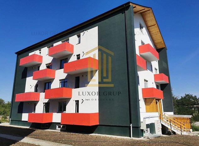 0% COMISION | Apartament 2 camere decomandat | 51 mpu | DEZVOLTATOR - imaginea 1