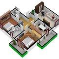 Apartament de vânzare 3 camere, în Sibiu, zona Aeroport