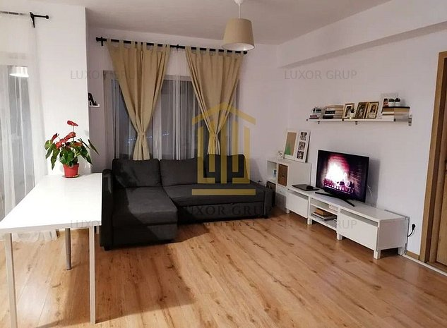Apartament modern 2 camere   la 5 min de Calea Dumbravii - imaginea 1