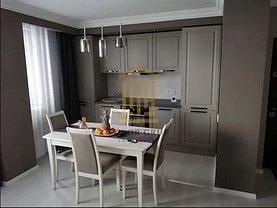 Apartament de vânzare 3 camere, în Sibiu, zona Guşteriţa