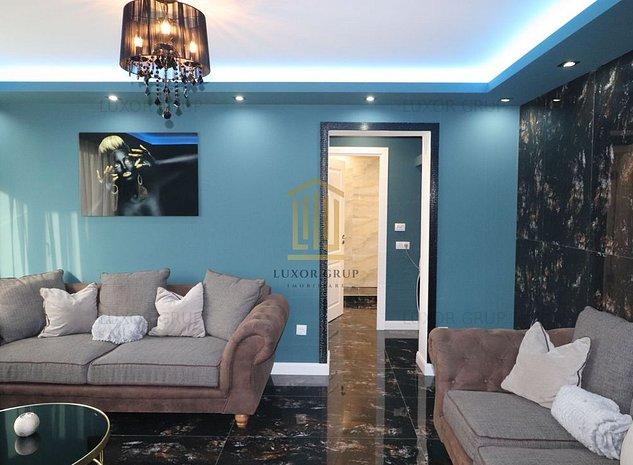 Apartament lux 2 camere | pretabil regim hotelier | zona Dioda - imaginea 1