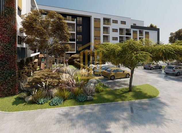 Perfect pentru investitie | Apartament 2 camere | Central-Dezvoltator - imaginea 1