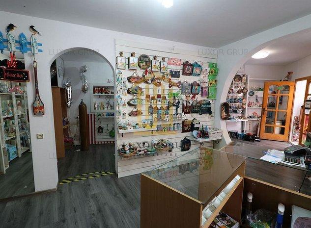 Casa / Vila de vanzare cu 2 camere | zona Ultracentrala - imaginea 1