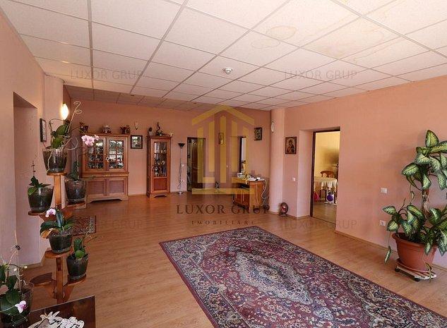 Casa / Vila 5 camere | zona Centrala - imaginea 1