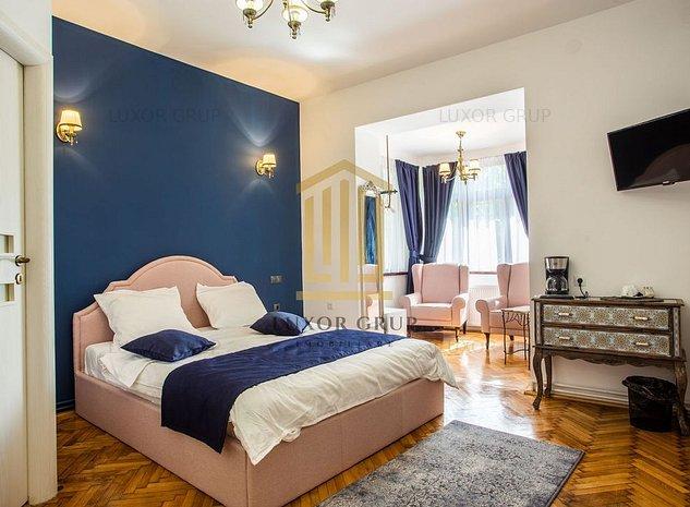Casa individuala 5 camere | regim hotelier | zona istorica - imaginea 1