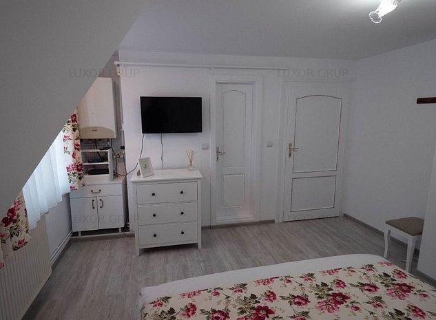 Apartament casa 1 camere | zona Ultracentral | regim Hotelier - imaginea 1