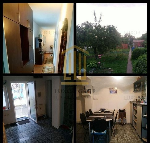 Casa 4 camere I zona Turnisor - imaginea 1