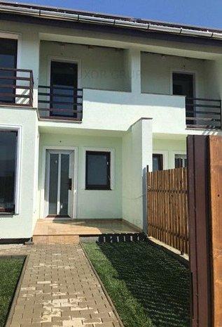 Duplex 4 camere | Calea Selimbarului | Cash-back - imaginea 1