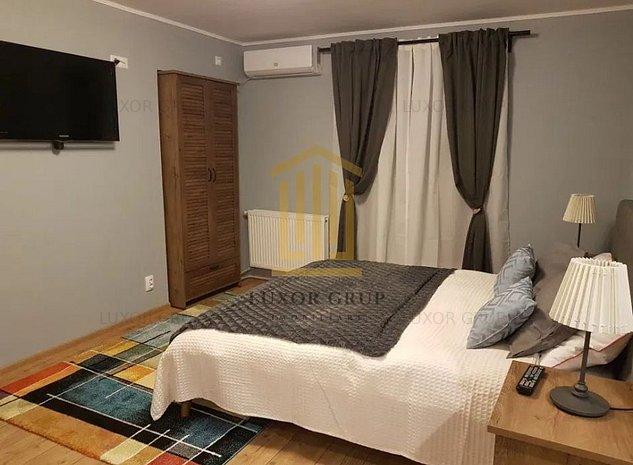 Casa | Apartament 2 camere | Mobilat | zona Ultracentrala | - imaginea 1