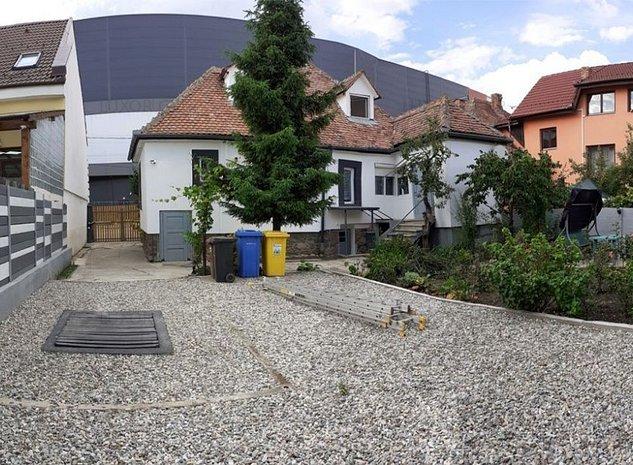 Apartament 2 camere la casa de inchiriat I Zona centrala - imaginea 1