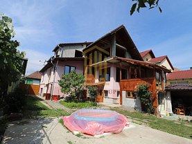 Casa de vânzare 8 camere, în Sibiu, zona Guşteriţa