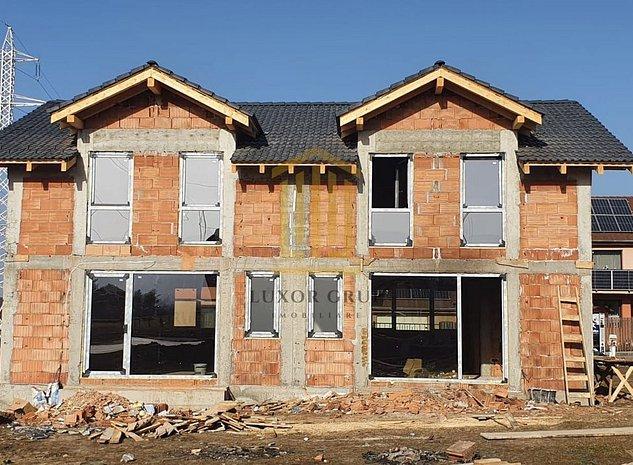 Profita Acum | Duplex Modern | 3 camere | 0% Comision | Dezvoltator - imaginea 1