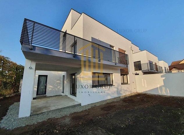 Profita Acum   Casa Individuala Moderna   120 mpu   0% Comision   - imaginea 1