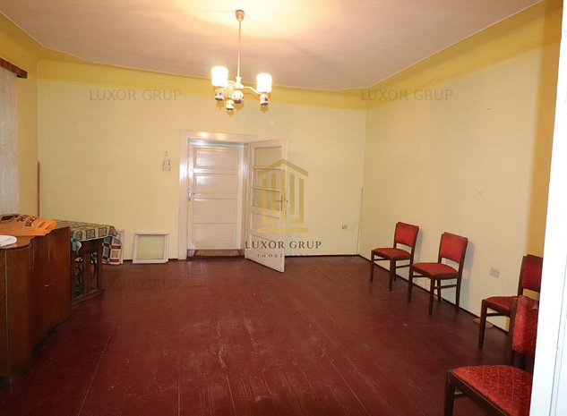 Apartament la casa | ULTRACENTRAL | Reper PIATA MARE | loc de parcare - imaginea 1