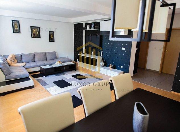 Casa 7 camere | Amenajata Lux | zona Strand | 280 mpu - imaginea 1