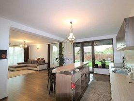 Casa de vânzare 5 camere, în Cisnădie, zona Central